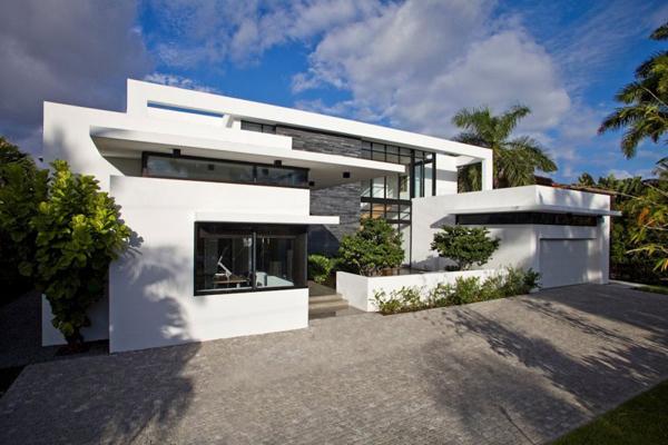 KZ Architecture